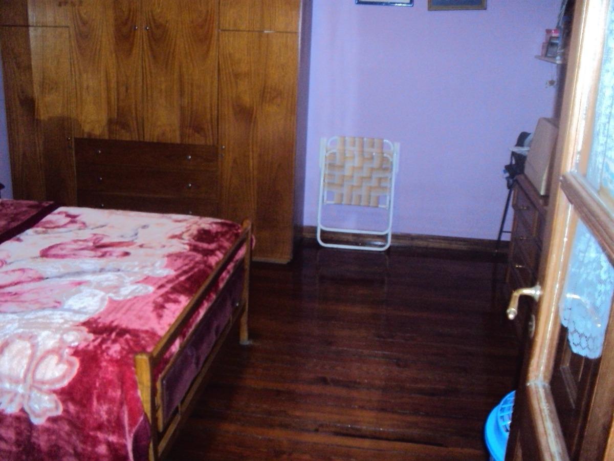 tipo casa 4 ambientes baulera con terraza