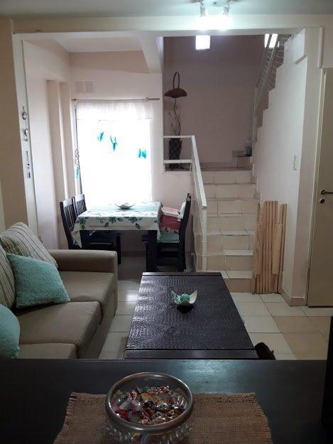tipo casa 4 ambientes con terraza