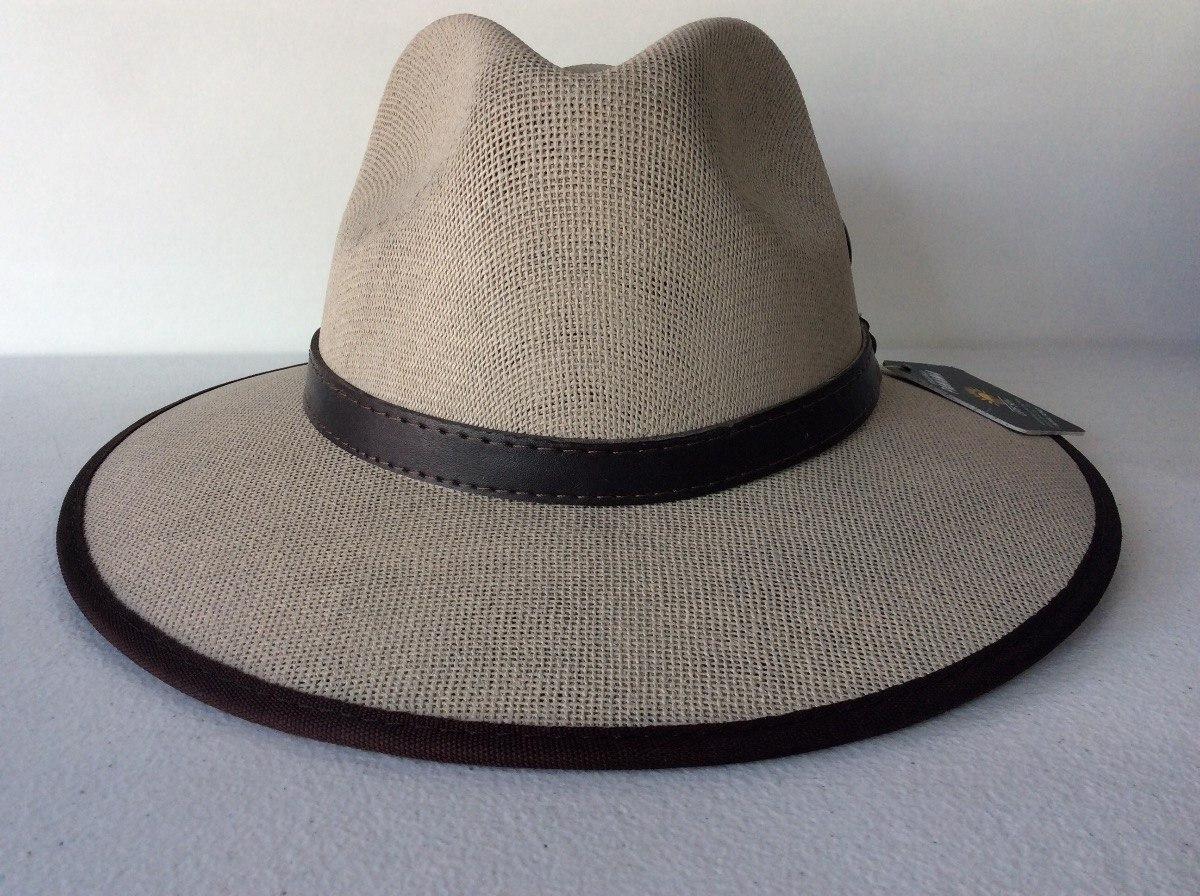 dc0a3858227a7 Tipo Indiana J Sombreros Unisex Con Borde Para La Playa -   199.00 ...