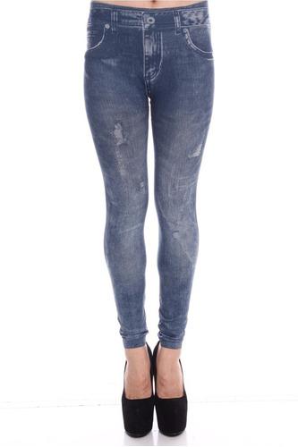 tipo jean calza