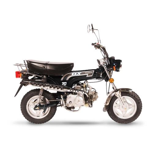tipo motos moto corven