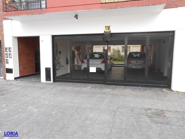 tipo ph - patio - terraza - 2 cocheras - duplex.-