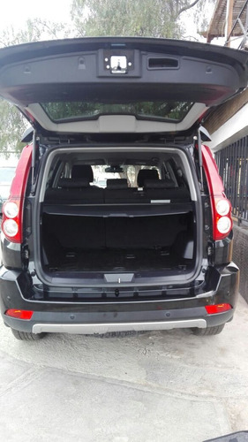 tipo: station wagon,  marca: great wall, modelo habal new h3
