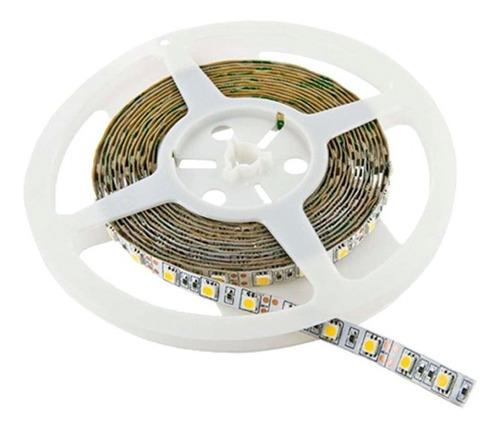 tira cinta led 2835 5mt ip20 12v c300fw12ip20 - todoenled