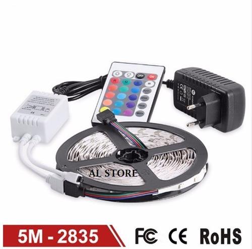 Tira de led con diferentes colores 1 en mercado - Precio tira led ...