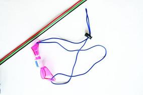 d1b5b070e Tira Neoprene Oculos - Esportes Aquáticos no Mercado Livre Brasil