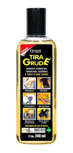 tira grude tapmatic - 240ml