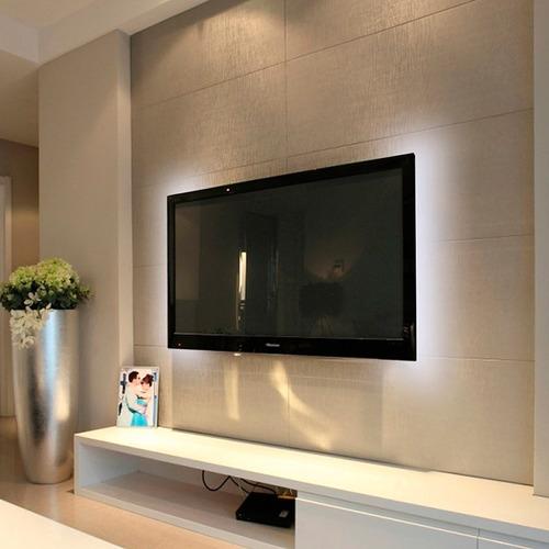 tira led 5050 interior blanco frio calido 5mts cocina promo