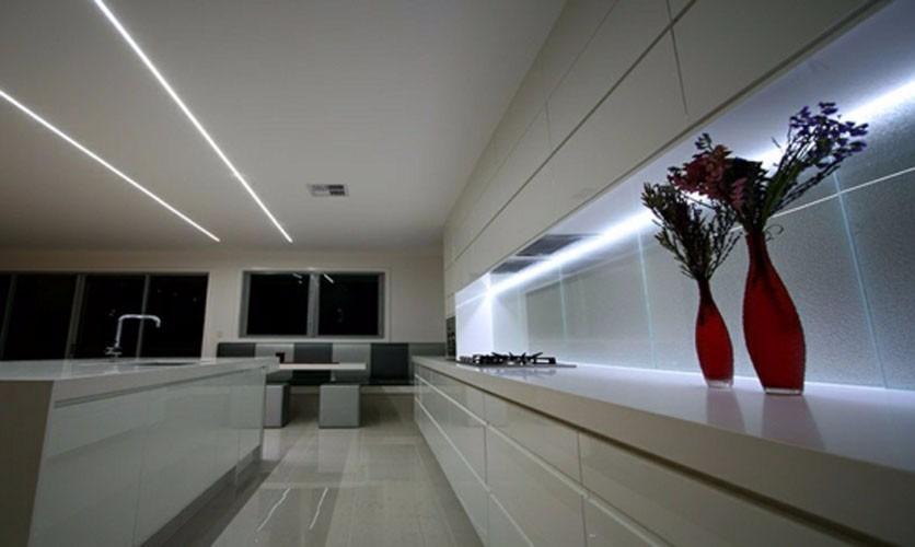 Tira Led Interior Smd 5050 5mts 300 Leds Un Color 499