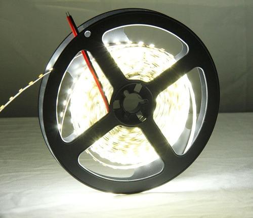 tira led luz junta bare blanca caliente cuerda ancha ancha