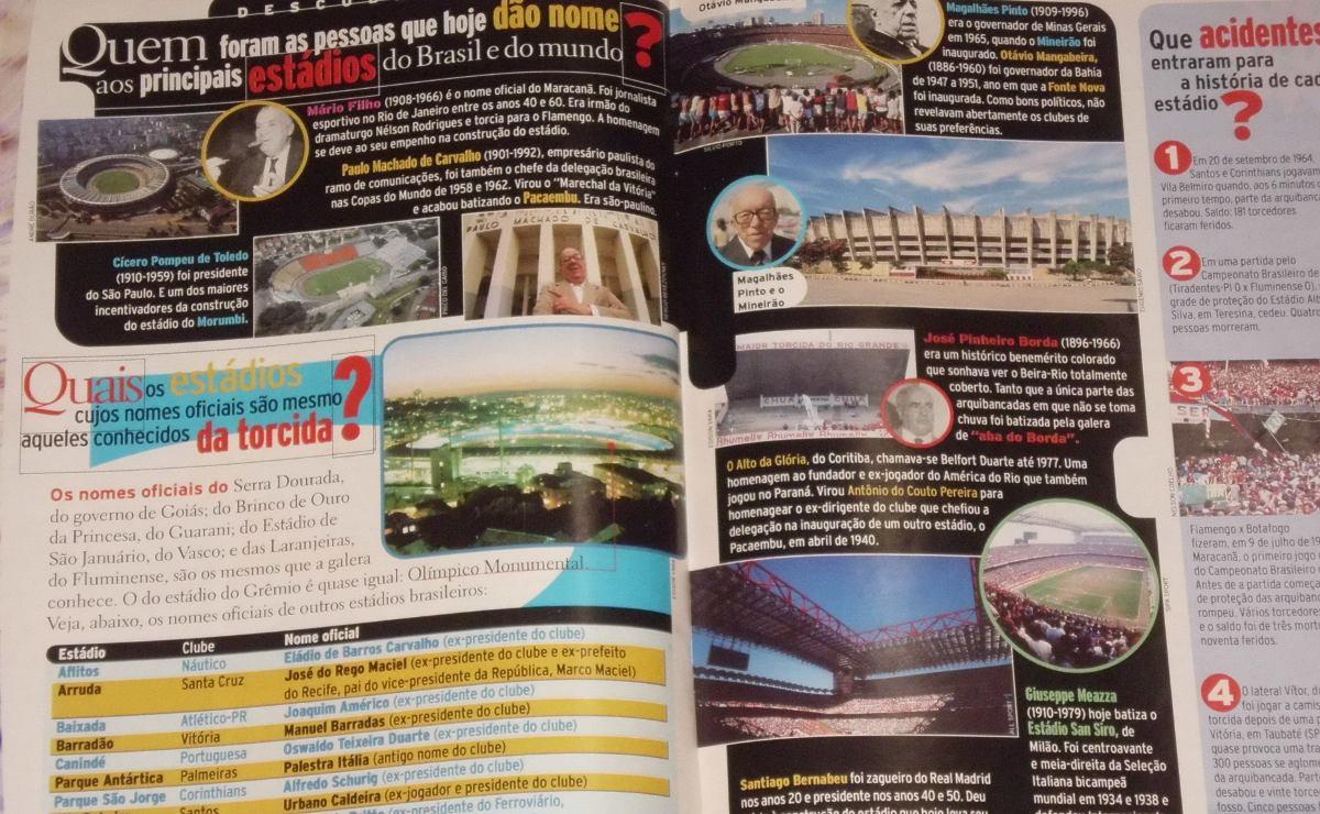 cb1c582679 tira-teima placar nº 1 - nov 1997 - tudo sobre o futebol. Carregando zoom.