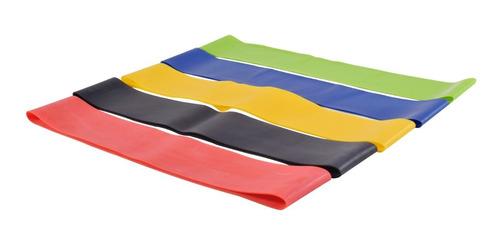 tiraband circular banda elastica redonda  tension a elección