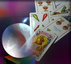 tirada de cartas españolas, gitanas y las ultimas en plaza