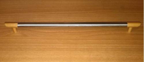 tirador de barra 36,5 cm