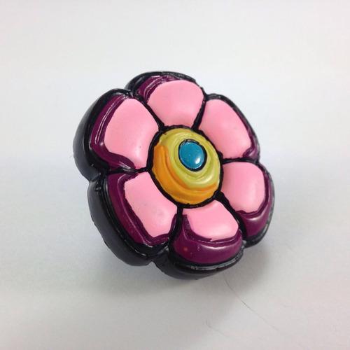 tirador de muebles rosa para niños