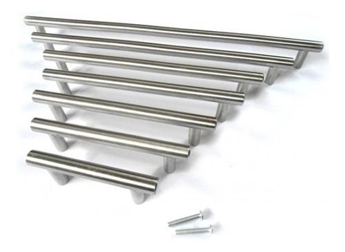 tirador inoxidable madrid 96 mm (1100010-0226)