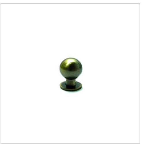 tirador p/muebles (boton) i0997