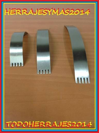 Tiradores Para Muebles De Cocina U Oficina 0191-160mm - Bs. 2.740,50 ...