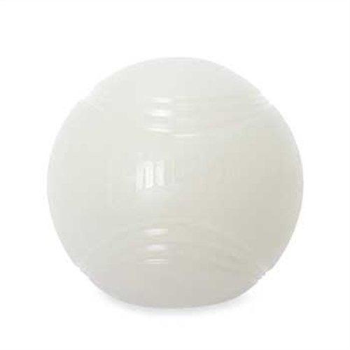 ¡tíralo! media max glow ball de 2,5 pulgadas, 1 paquete
