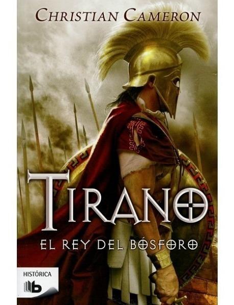 TIRANO. REY DEL BOSFORO. EL
