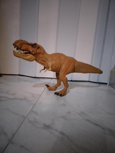 tiranosaurus rex articulable