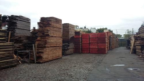 tirante de madera pino elliottis 2  x 5  x 3.05