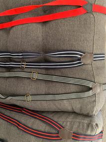 9017953e6 Tirantes De Botón Para Pantalón De Caballero