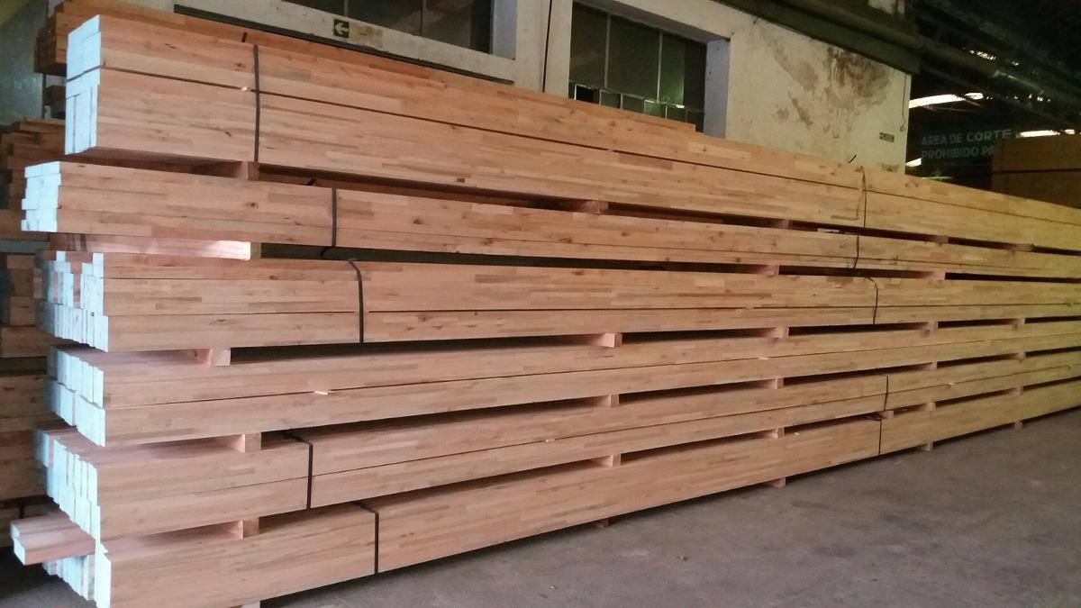 Tirantes / Vigas Multilaminadas Eucaliptus 3 X6 Para Techos - $ 238 ...