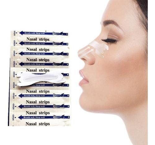 tiras bandas nasales dilatador nasal tipo best breathe