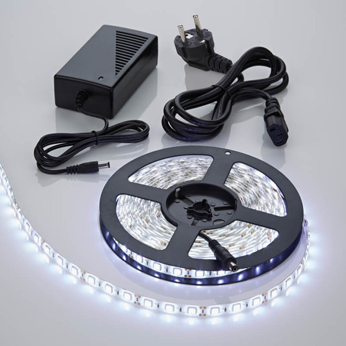 tiras con 300 luces led 5 metros ideal fiestas eventos nnet