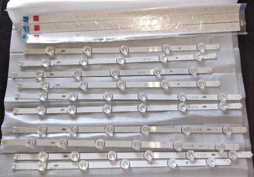 tiras led agf78401601 nuevas y originales 55lb5830
