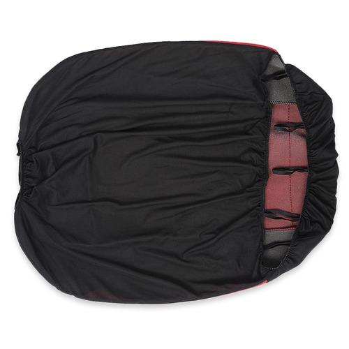 tirol t24917 set cubiertas para asiento de coche universal