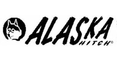 tiron de arrastre mitsubishi montero limited 07-19 alaska