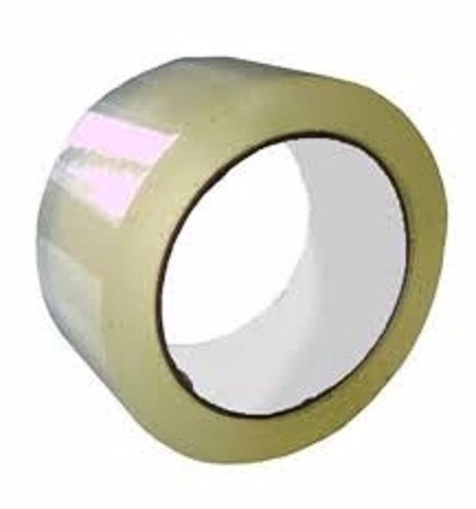 Tirro cinta embalar teipe transparente rollo de 110 metros - Cinta de embalar ...