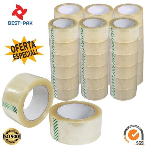 Tirros cinta de embalar 90 mt resistente descuentos al - Cinta de embalar ...