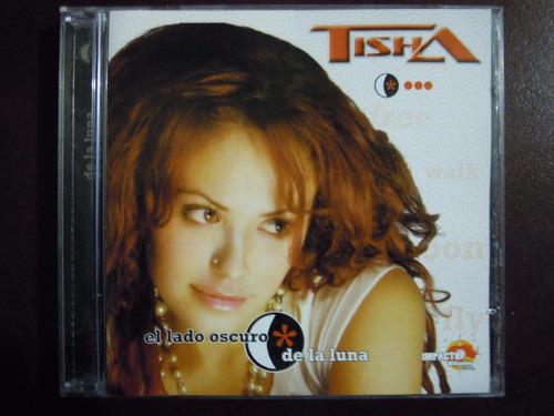 tisha cd el lado oscuro de la luna