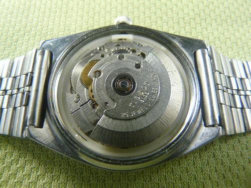 tissot joyas reloj