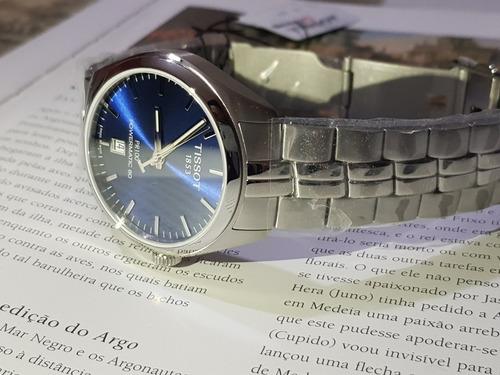 tissot masculino relógio