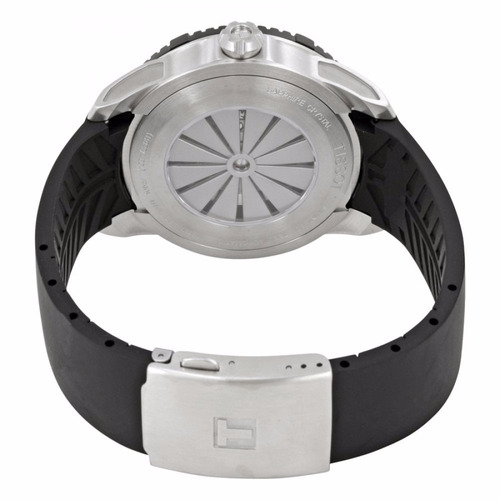 24d12205190 Relógio Tissot T0624301705700 Masculino Original 12x Sem Jur - R ...