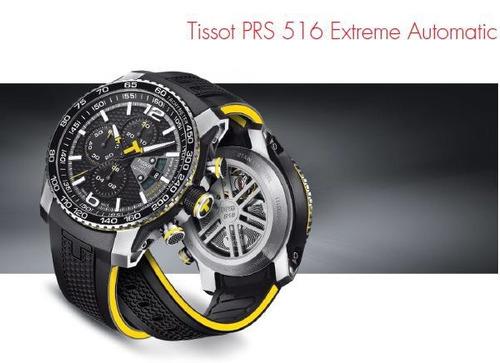 tissot prs 516 extreme automatico t079.427.27.057.01