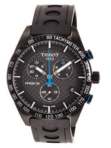 tissot prs 516 t1004173720100