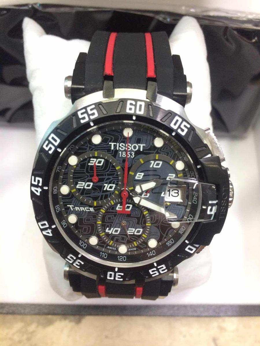 13a557b5a1e tissot relógio masculino moto gp. Carregando zoom.