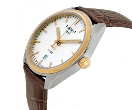tissot reloj hombre