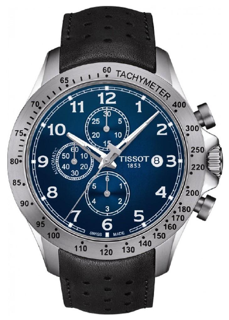 be0f28a72c45 Tissot Reloj V8 Cronógrafo Automático Para Hombre... -   914.990 en ...