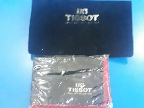 tissot sea touch aço com cerâmica borracha preta t52.5.481.2