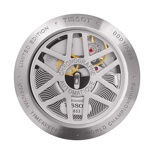 tissot t-race motogp 2013 automatic le t048.427.27.057.02