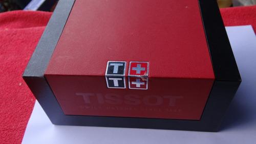 tissot t-touch expert solar correa roja