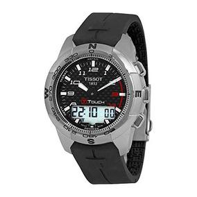 34d9f7021173 Tissot Analogo Y Digital - Relojes de Hombres en Mercado Libre Chile