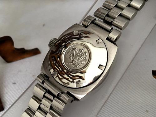 tissot t.12  vintage  de dama, automatico. ¡excelente!