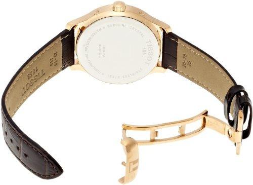 tissot tradition perpetual reloj hombre t063.637.36.037.00